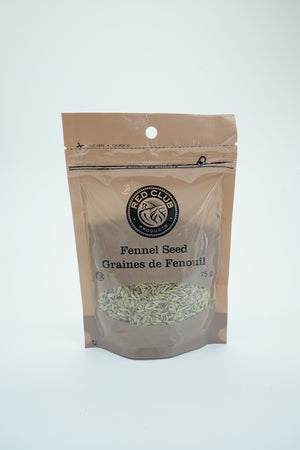 Red Club Fennel Seed