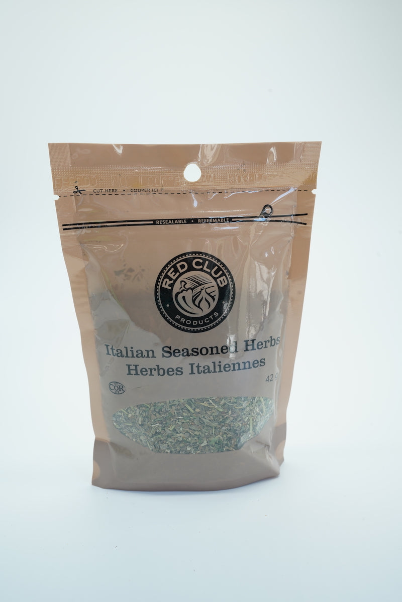 Red Club Italian Seasoning
