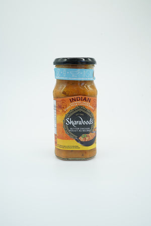 Sharwood's Butter Chicken Sauce