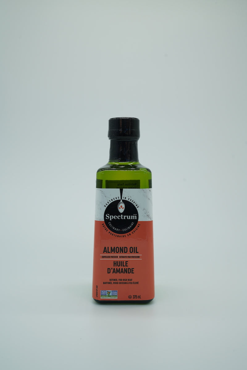 Spectrum Almond Oil