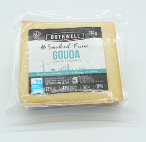 Bothwell - Smoked Gouda Cheese