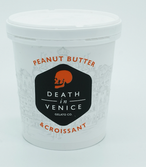 DEATH IN VENICE PEANUT BUTTER