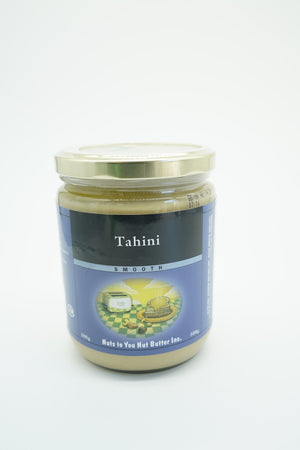 Nuts To You Tahini
