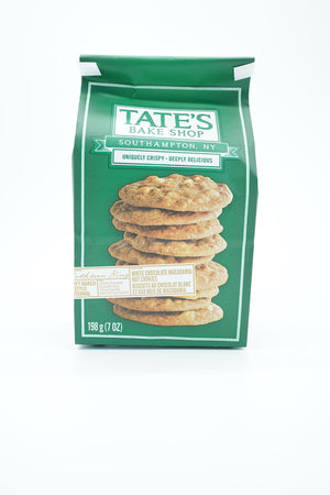 Tate's Bakeshop White Chocolate Macadamia Cookies