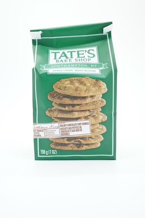 Tate's Bakeshop Walnut Chocolate Chip Cookies