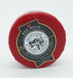 RED DEVIL CHEESE