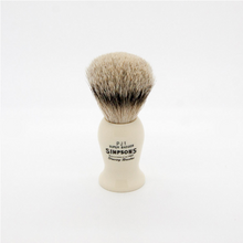 Load image into Gallery viewer, Simpsons - Persian Jar Shave Brush
