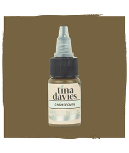Perma Blend - Tina Davies - Ash Brown - 15ml