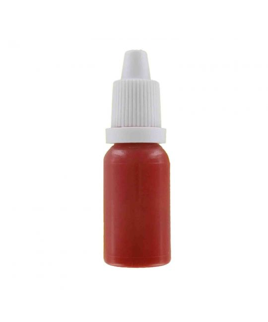 Copper Red - Make-Up Ink - 12ml