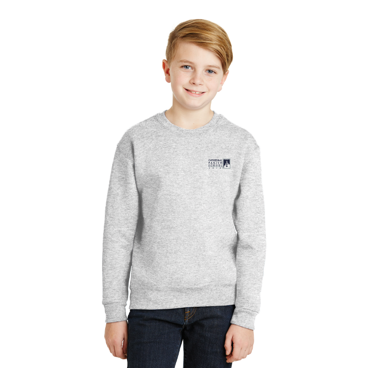 CPS Crew Neck Sweatshirt