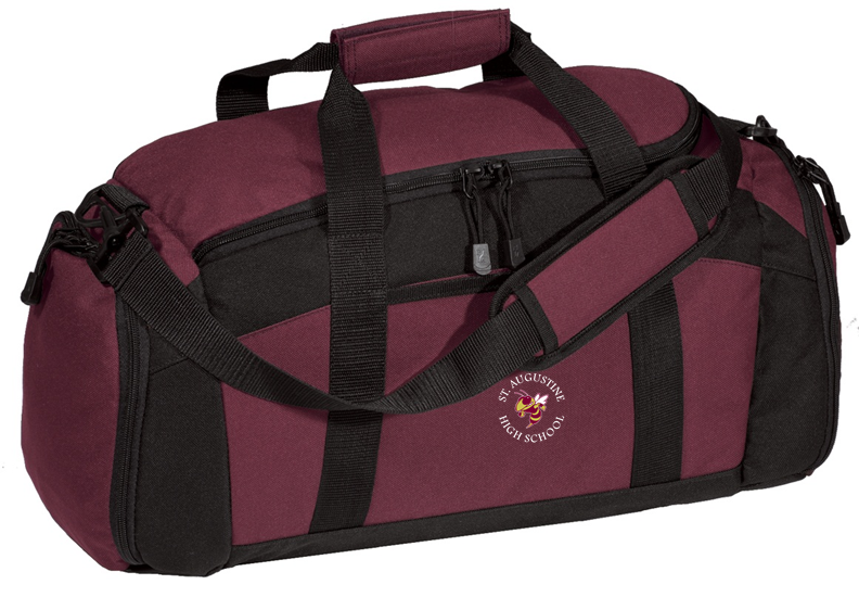SAHS Duffle Bag – The Sports Corner d813f52d1c55e