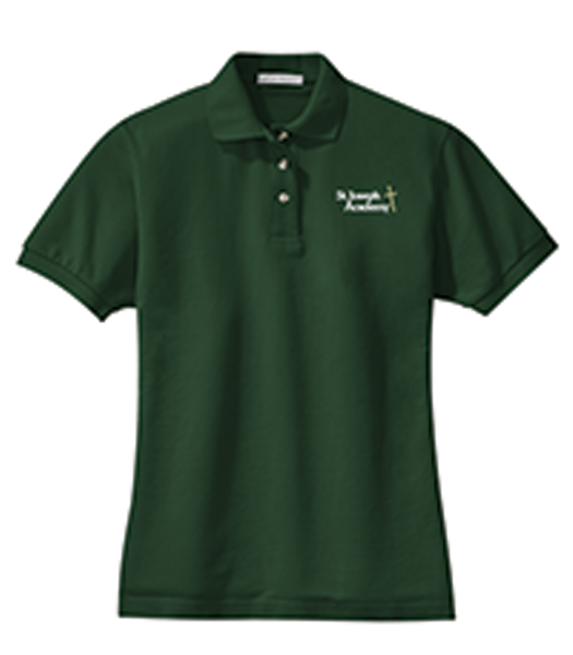 SJA Uniform Polo