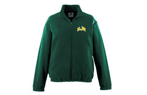 SJA Full Zip Fleece