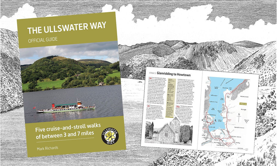 New: The Ullswater Way