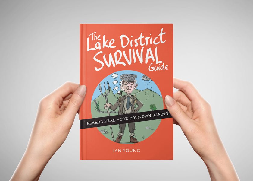 New: The Lake District Survival Guide