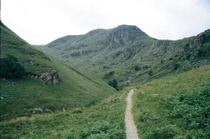 Walking the Lake District Fells - Patterdale (Helvellyn, Fairfield and the East)