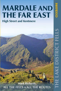Walking the Lake District Fells - Mardale and the Far East (High Street and Kentmere)