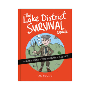 The Lake District Survival Guide