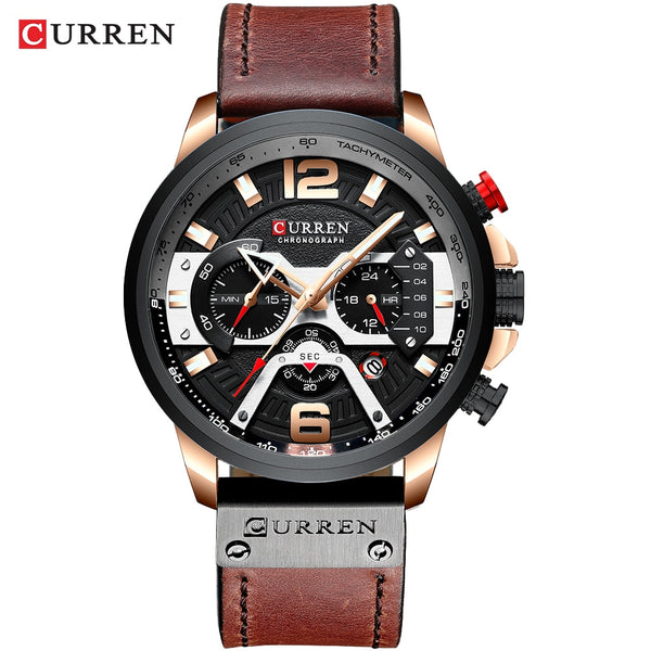 Relojes Para Hombres - Curren Watches