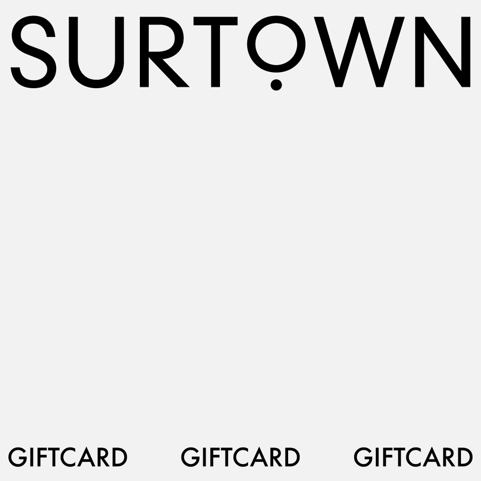 Surtown GiftCard