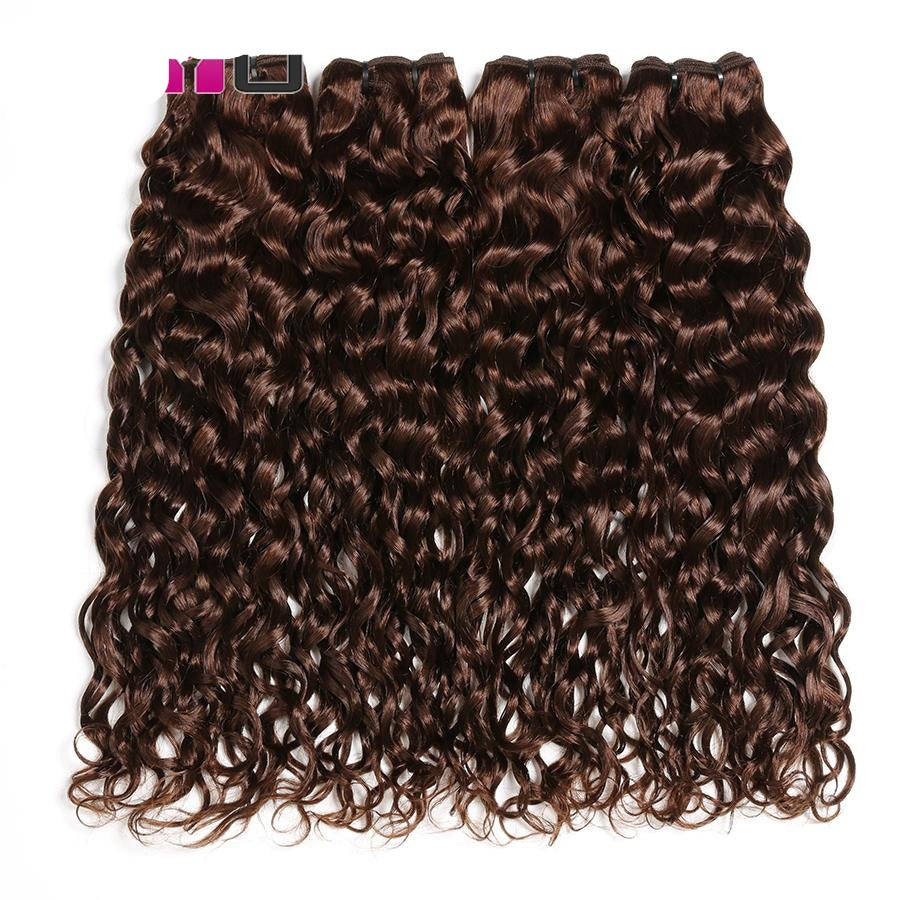 Brazilian Water Wave Hair Bundles