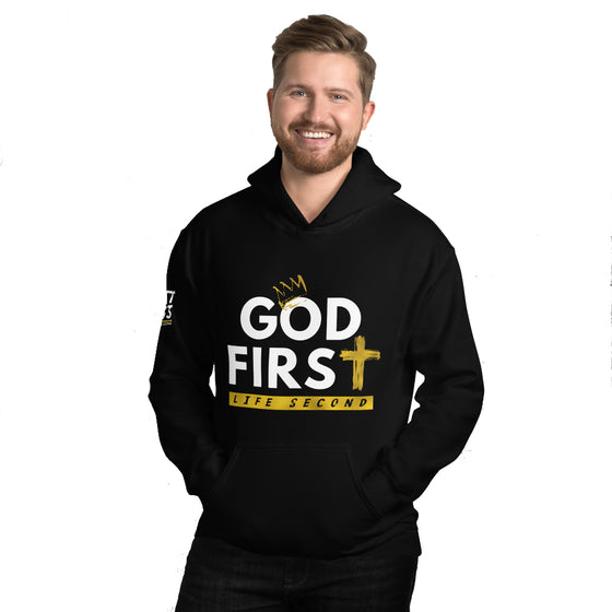 GFLS Light Statement Hoodie