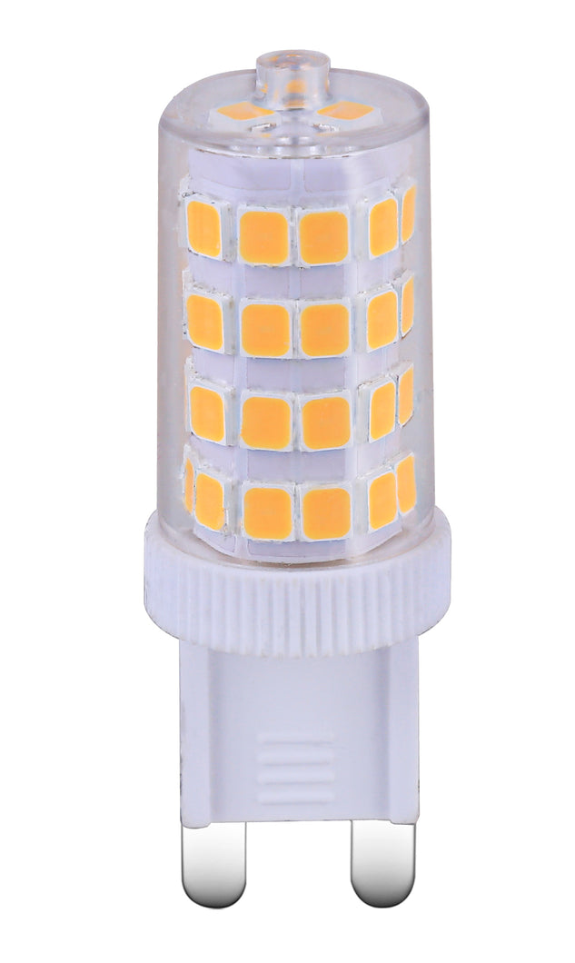 Everbright LED G9 Bulb G9 Halogen Replacement