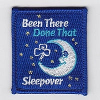 Been There Done That - Sleepover