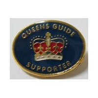Supporter - Queens Guide Award