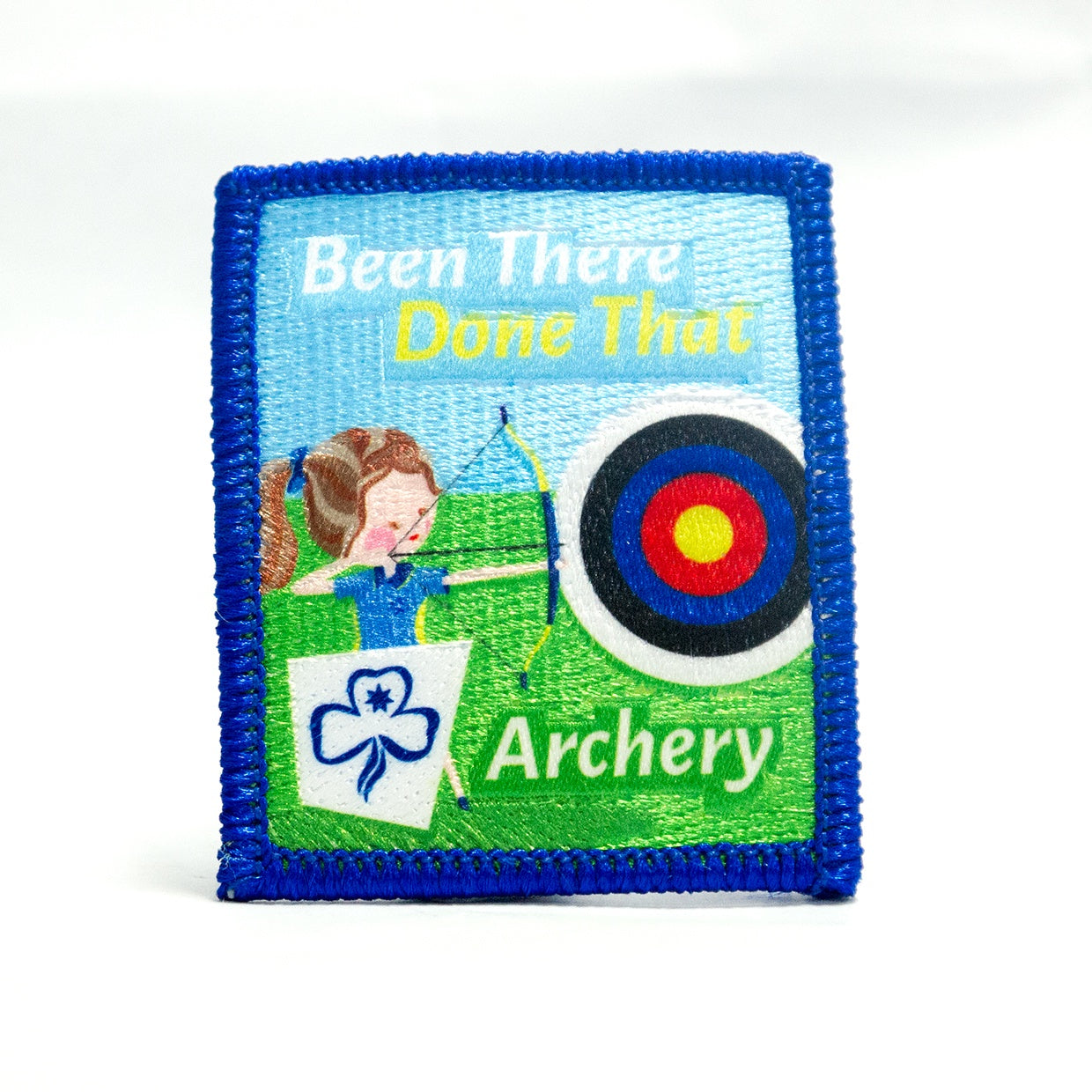 Been There Done That - Archery