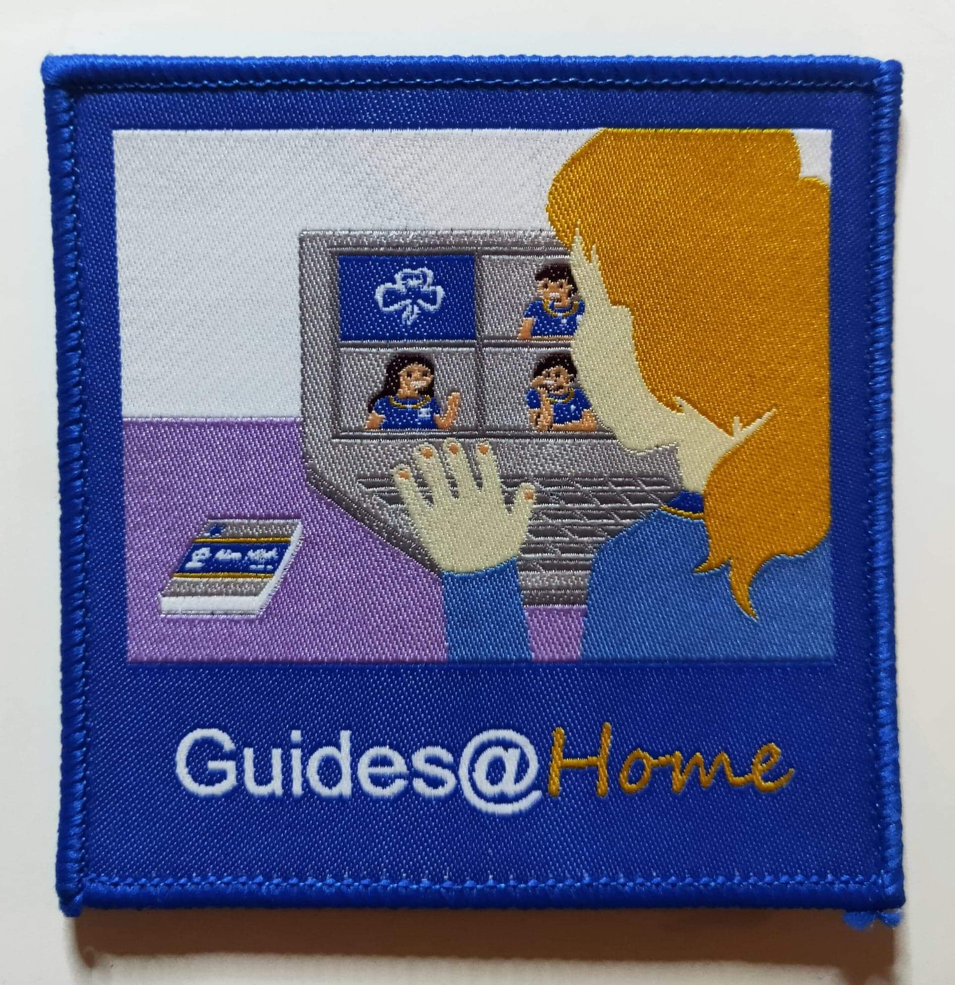 Guides@Home