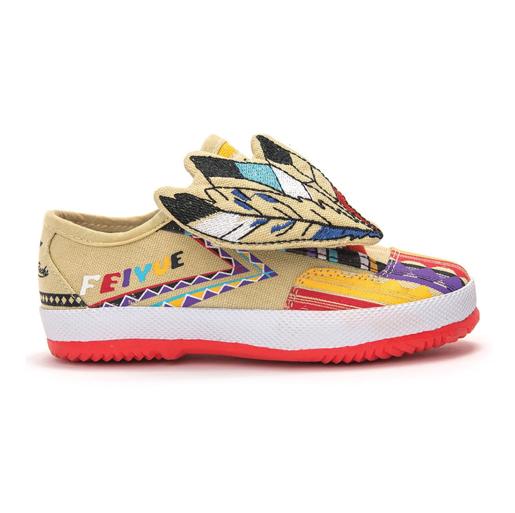 FEIYUE X MILK ON THE ROCK APACHE