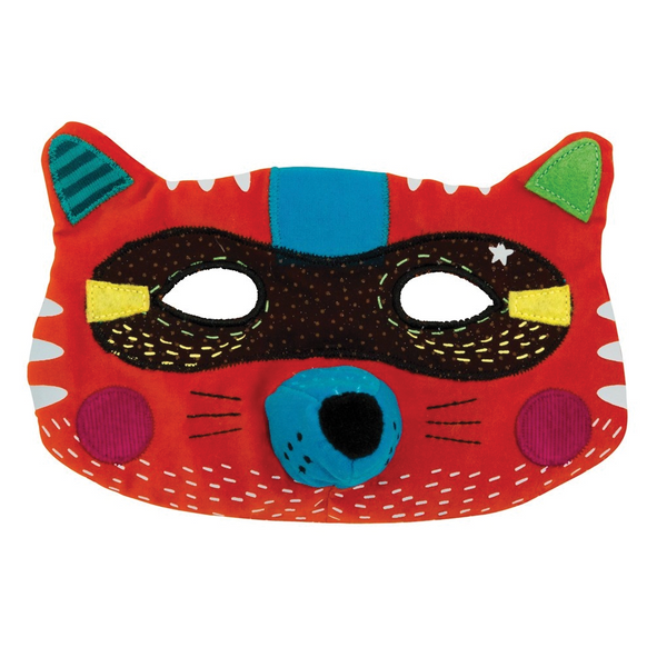 Craft Fox Mask
