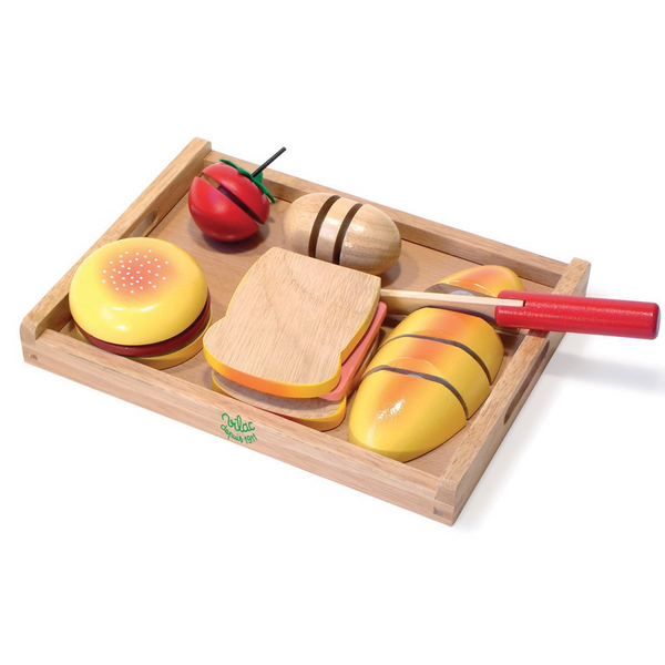 Plateau Repas - Meal Tray