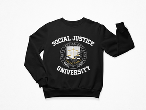 SJU Seal Sweatshirt