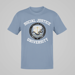 Load image into Gallery viewer, SJU Crewneck Seal T-shirt