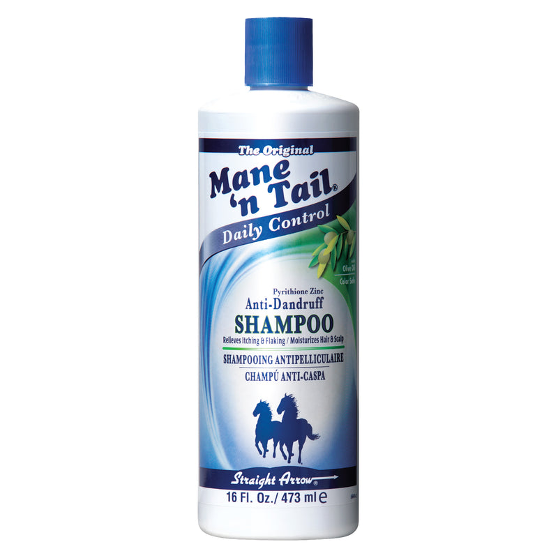 『Mane 'n Tail』Anti-Dandruff Shampoo (473ml)