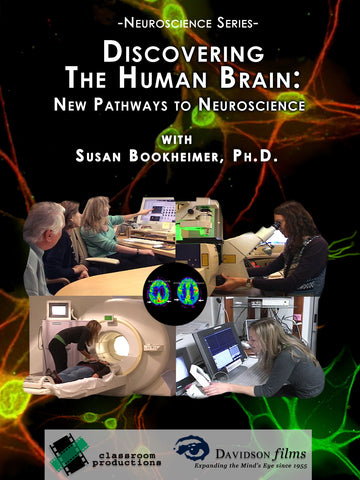 Discovering the Human Brain: New Pathways to Neuroscience With Susan Bookheimer, Ph.D.