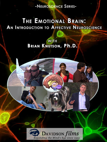 The Emotional Brain: An Introduction to Affective Neuroscience With Brian Knutson, Ph.D.