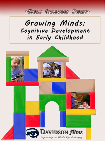 Growing Minds: Cognitive Development in Early Childhood With David Elkind, Ph.D.