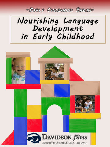 Nourishing Language Development in Early Childhood