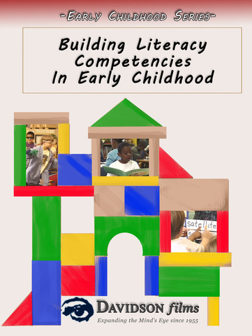 Building Literacy Competencies in Early Childhood