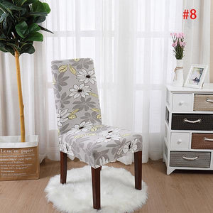 2020  Hot Sale-Decorative Chair Covers-Buy 6 Free Shipping