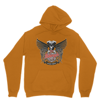 THE MOTORCYCLE CLUB Classic Adult Hoodie