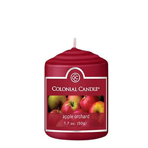 Colonial Candle Votive Candle -