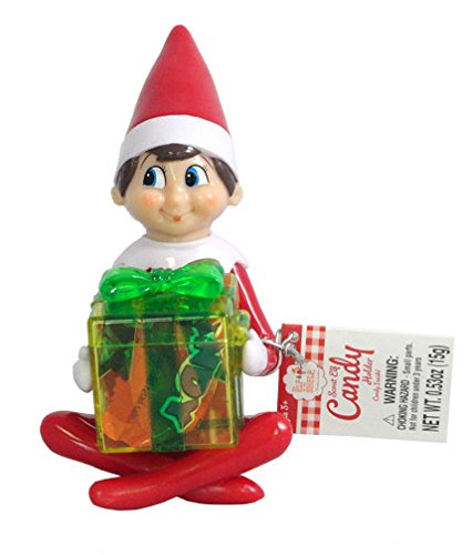 Elf on the Shelf Candy Dish