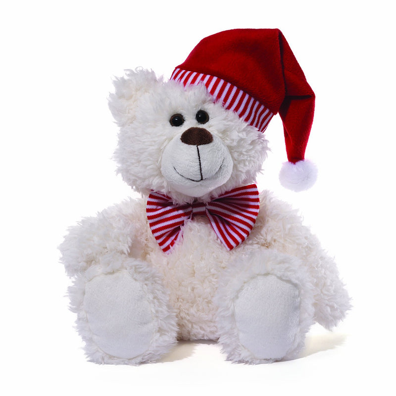 Mr Peppermint Bear