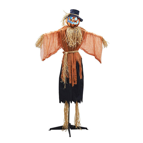 Wicked Scarecrow Sound and Motion Figurine