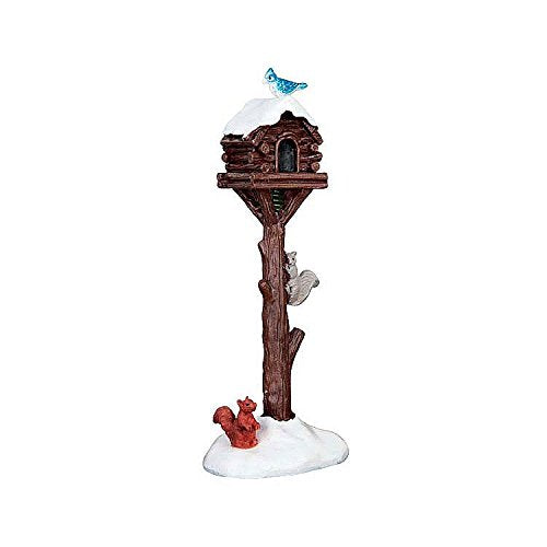 Lemax Village Collection Rustic Bird House