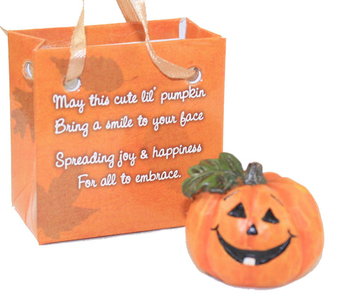 Pumpkin To Go